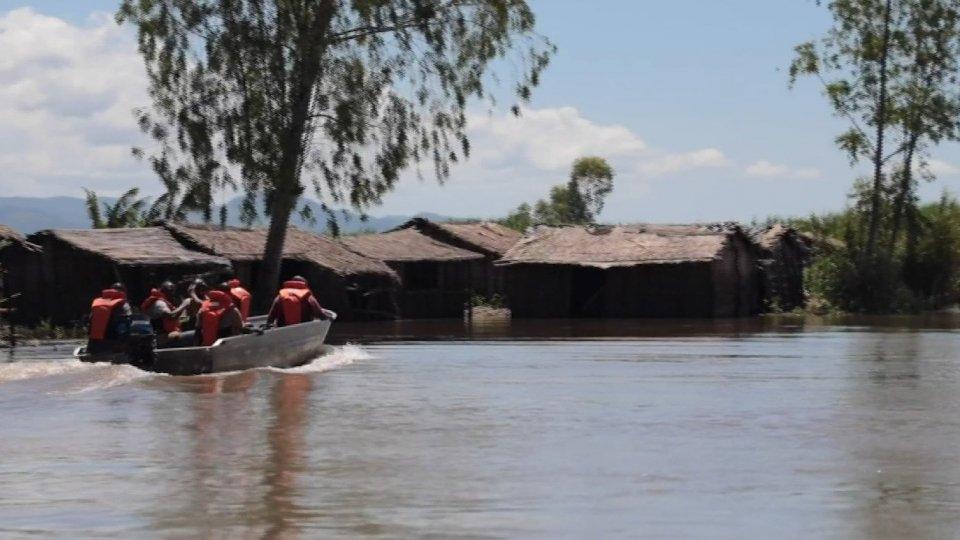 Sos di Padre Gamba dal Malawi, devastato dal passaggio del ciclone Idai
