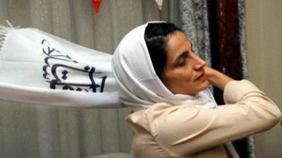 Soroptimist San Marino in difesa di Nasrin Sotoudeh
