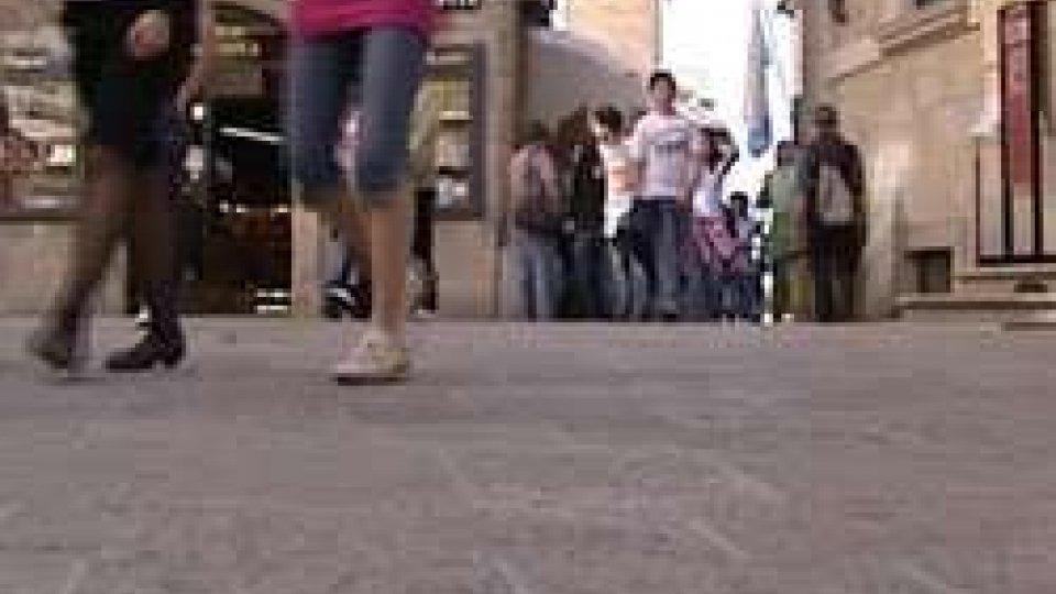 """Turismo: 3 Settembre """"tranquillo"""" in Repubblica"""