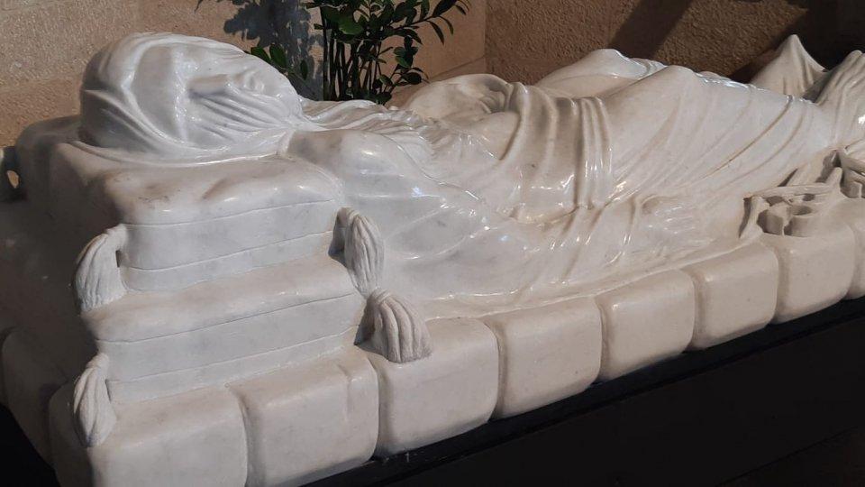 Attiva-Mente: il Cristo RiVelato di Felice Tagliaferri in mostra a San Marino