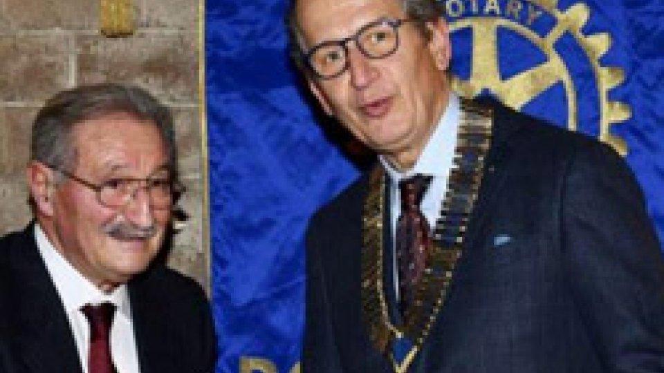 """Rotary: Fernando Bindi spiega """"Le origini del Popolo Ebraico e la nascita dello Stato di Israele"""""""