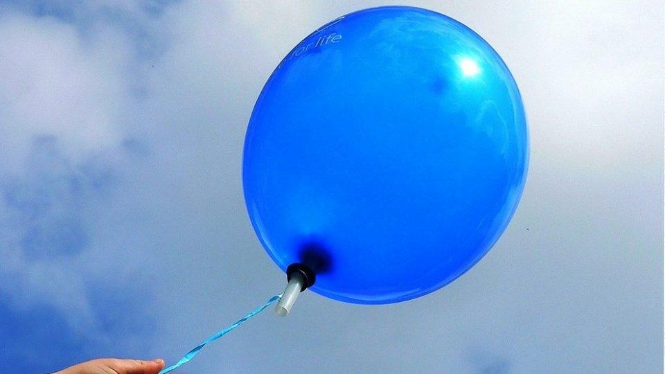 Segreteria Sanità: luci blu per la giornata mondiale di sensibilizzazione all'autismo