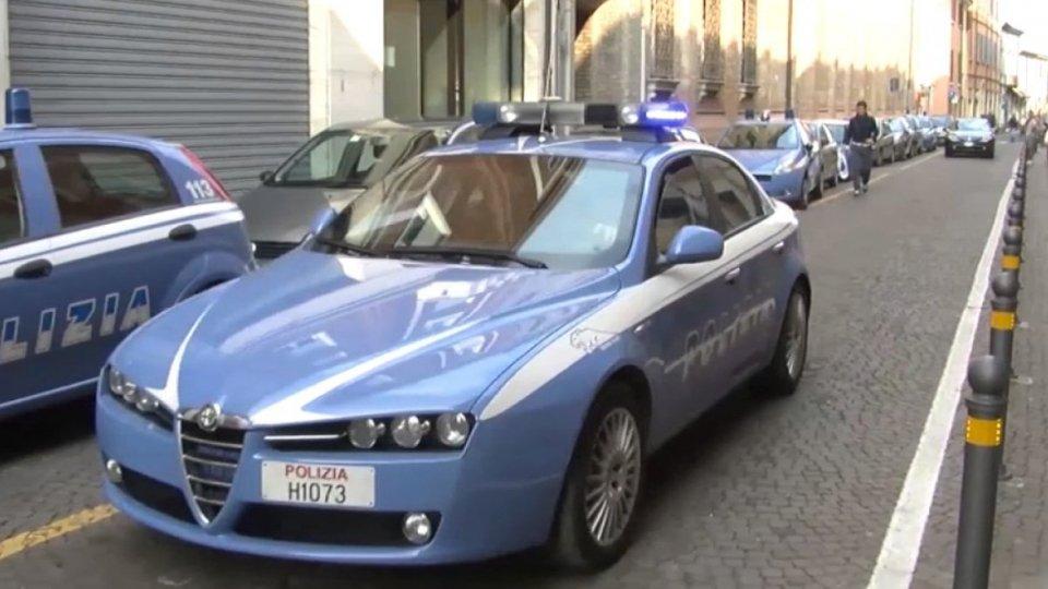 Rimini: Polizia arresta 54enne della ex Jugoslavia residente a San Marino