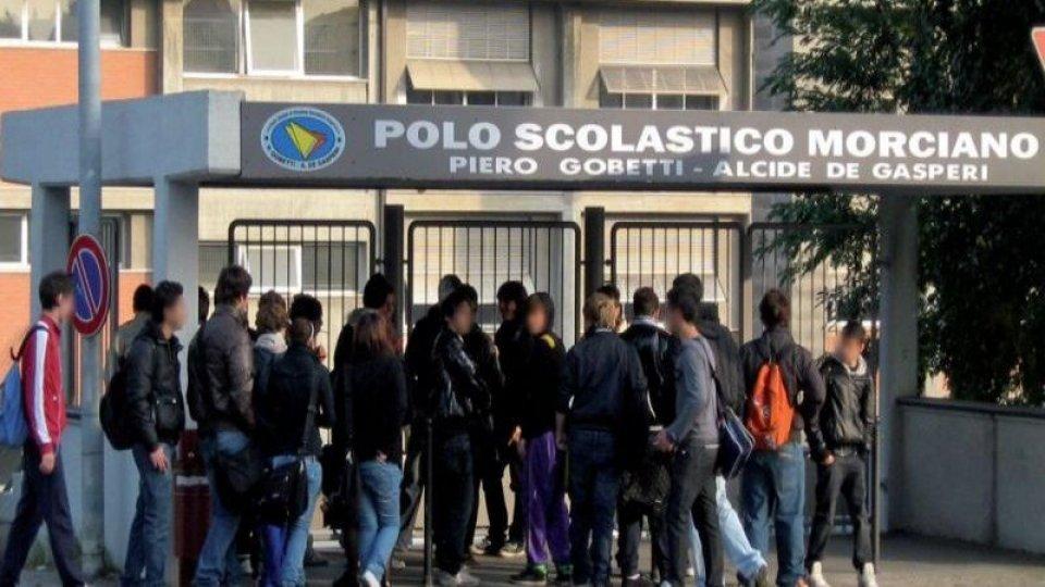 Ristrutturazione nelle scuole, a Rimini arrivano 881mila euro
