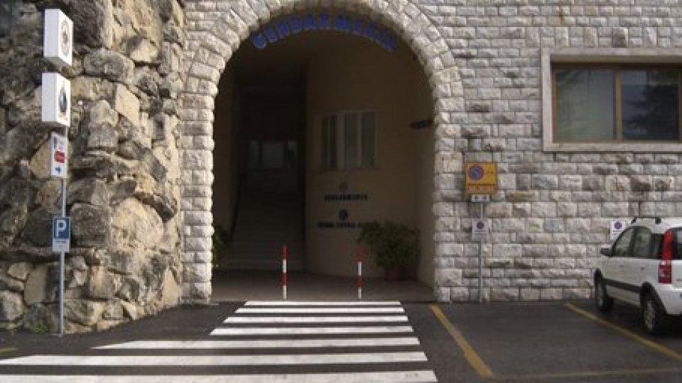 Gendarmeria: operazione antidroga, uno spacciatore in carcere, 1 denunciato e due deferiti alle autorità