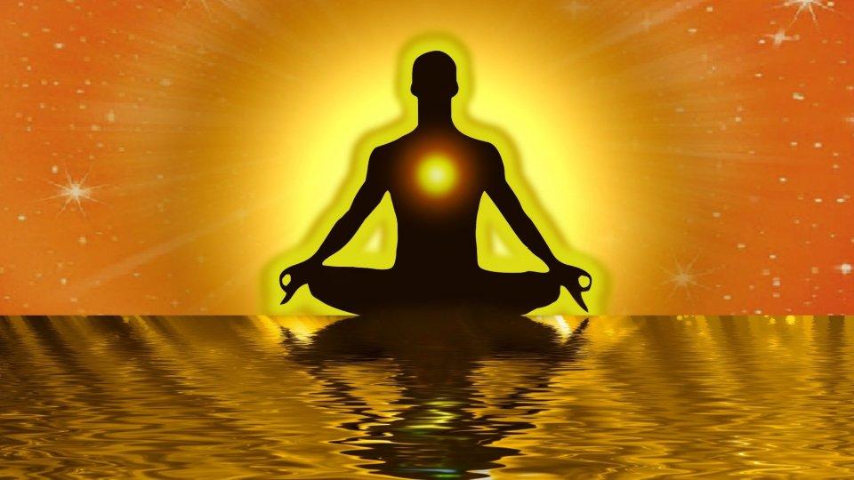 Rebirthing evolutivo...rinascere con il respiro