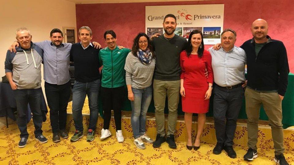 """Civico 10 rinnova le cariche e punta a """"politiche espansive"""""""