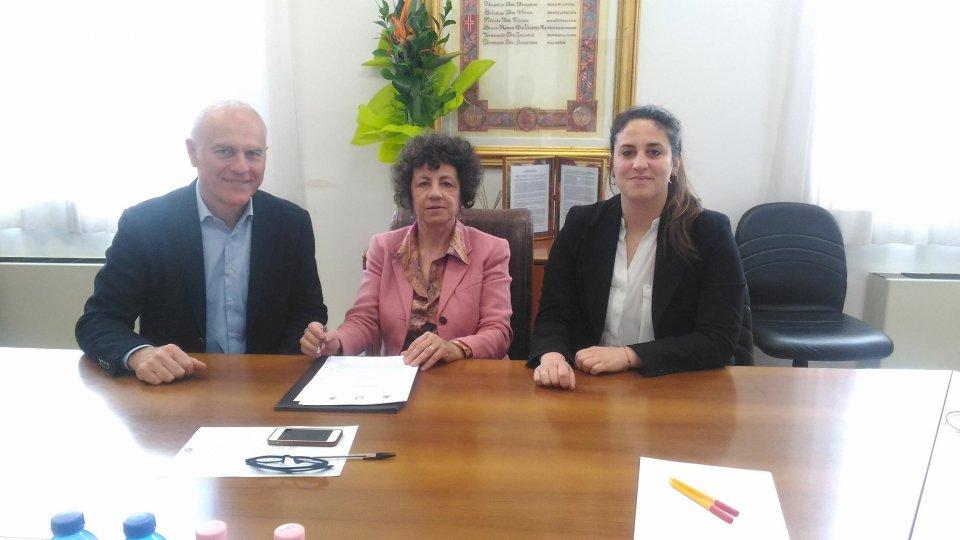 """Rimini, siglato protocollo di intesa """"Vicinato Vigile e Solidale"""""""