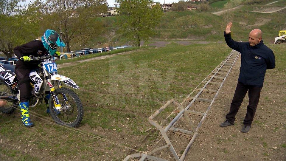 La Federazione Motociclistica Italiana ha scelto la Baldasserona per la specialistica dei tecnici federali
