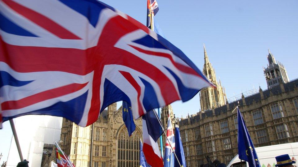 Brexit: al via la legge anti-no deal