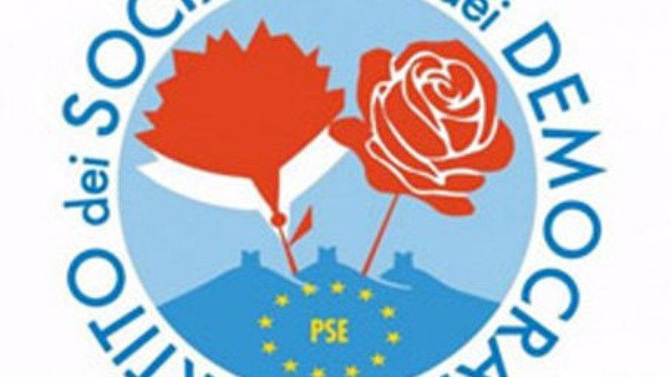 PSD: congratulazioni a Enzo Maraio