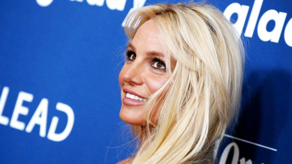 Britney Spears: di nuovo problemi di salute mentale