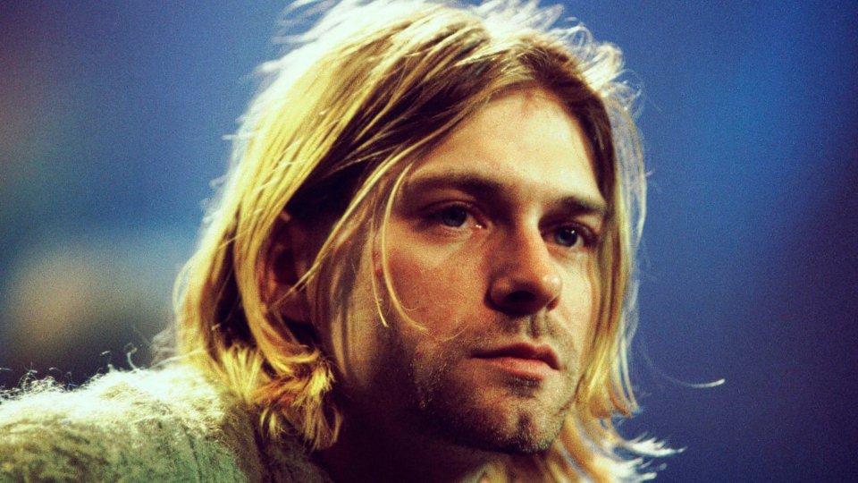 L'addio a Kurt Cobain, era il 1994