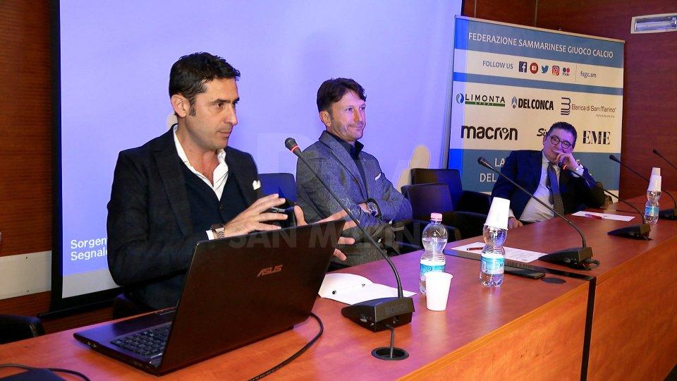 La Var al centro del corso per giornalisti, nel video l'intervista a Lorenzo Minotti