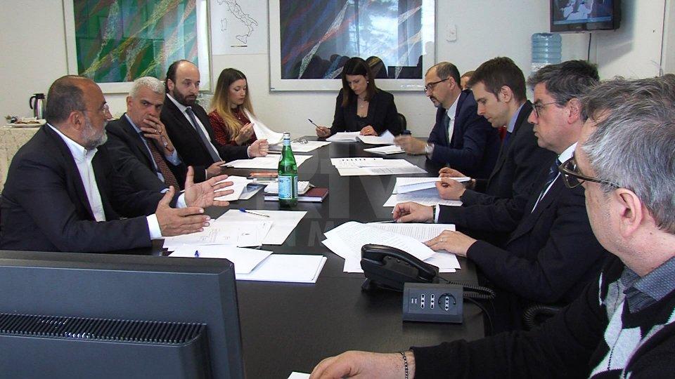 San Marino RTV, bilancio in attivo. Nel video le interviste al Segretario Zafferani e al Dg Carlo Romeo