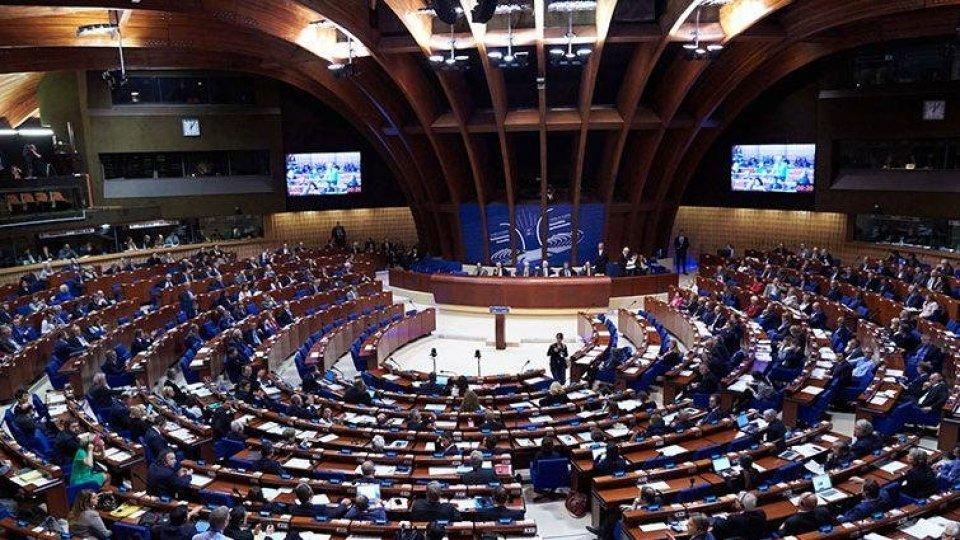 Assemblea Parlamentare: D'Ambrosio, Gatti e Nicolini alla volta di Strasburgo