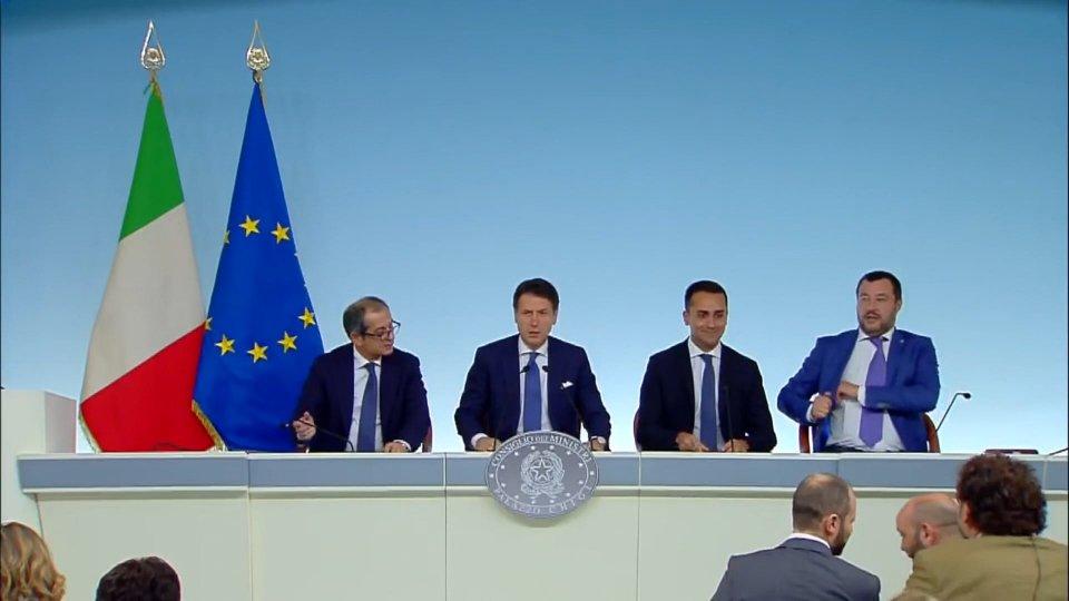 Incentivi e sgravi fiscali nel decreto varato dal governo italiano per aumentare la crescita economica