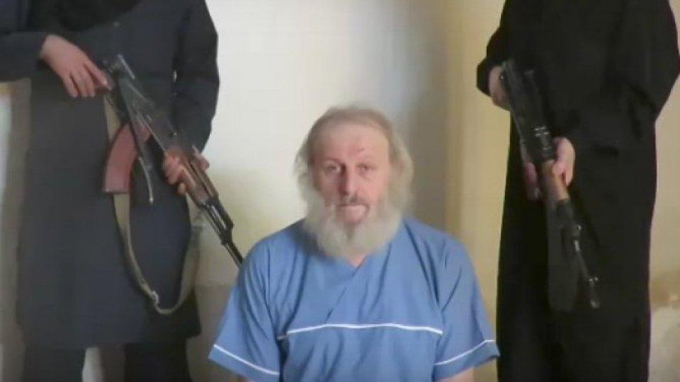 Sergio Zanotti è libero, aperto un fascicolo per sequestro di persona