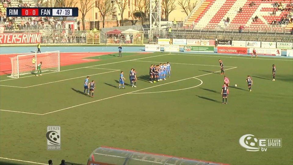 Serie C: Il Ravenna ospita la capolista. Il Rimini è costretto a fare punti a Bergamo, l'Imolese chiude la giornata a Verona Rush finale