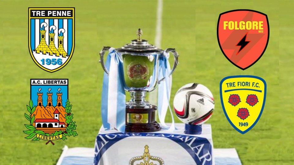 Semifinali di Coppa nel segno di Zaccardo