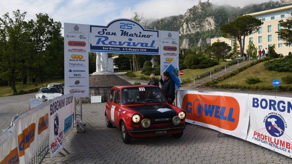 26° San Marino revival