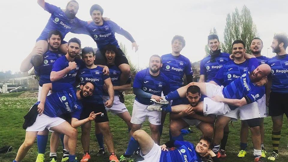 @rugby club San Marino