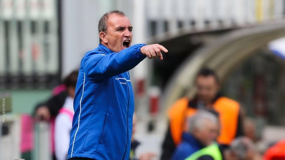 Beppe Angelini @cesenafcIl Cesena non sa più vincere, solo 1-1 col Montegiorgio
