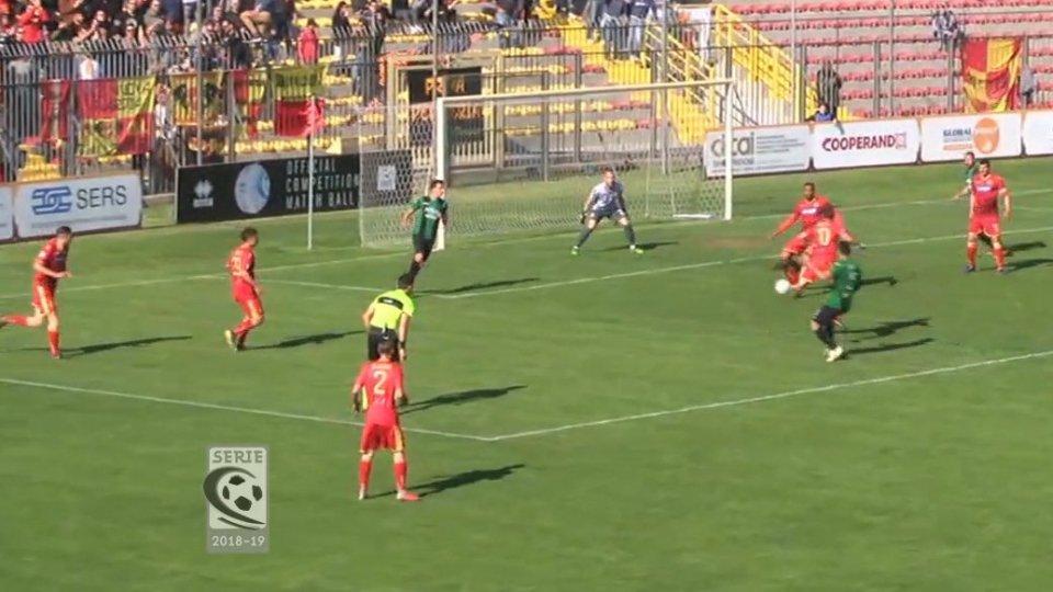 Il Pordenone fa 0-0 col Ravenna ma si avvicina lo stesso alla B
