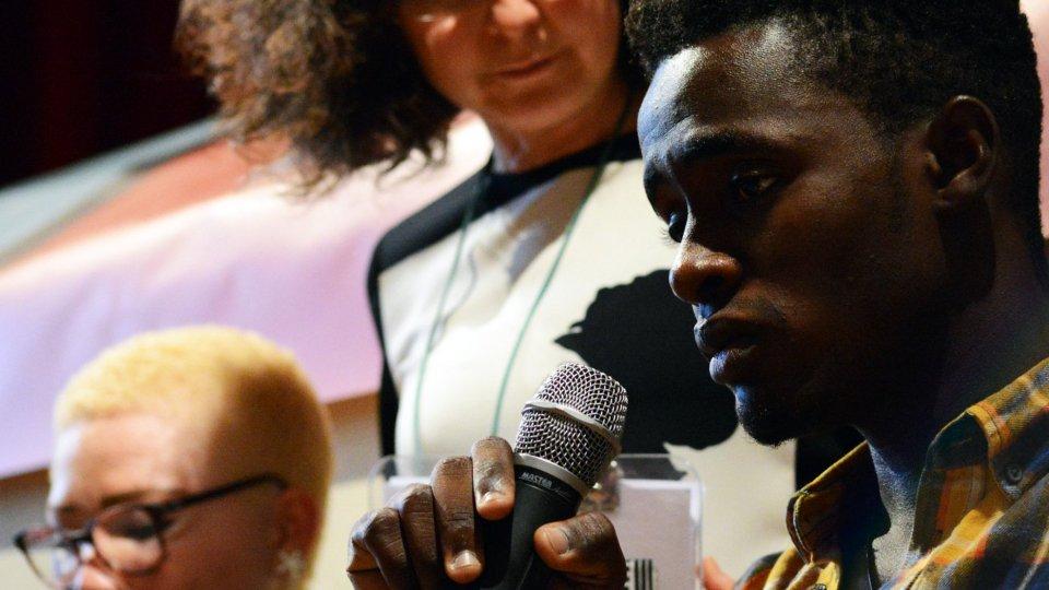 """Due finalisti del concorso letterario """"DiMMi Storie Migranti"""" offriranno le loro testimonianze all'Università e all'Ambasciata d'Italia a San Marino"""