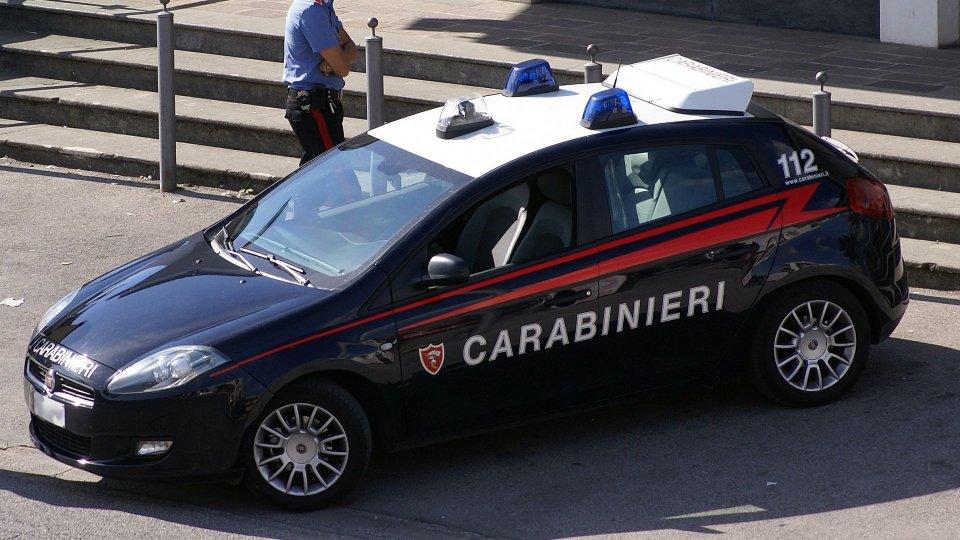 Omicidio a San Mauro Mare