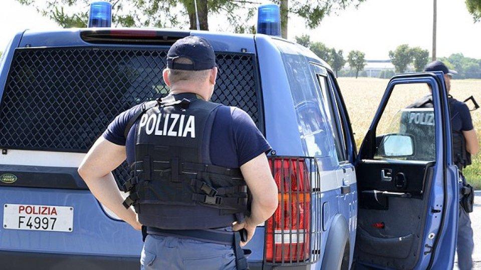 Rimini: arrestato 49enne albanese; era latitante da 13 anni