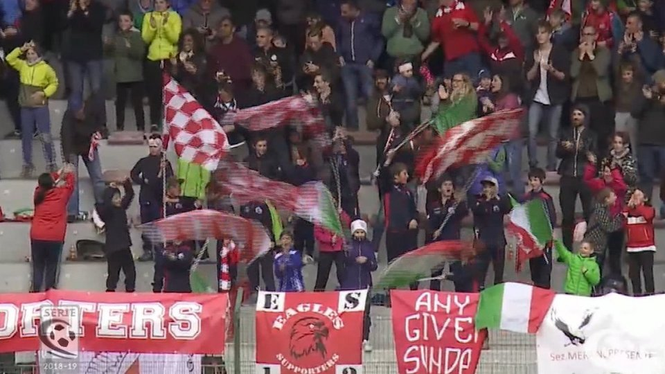 Serie C: vittorie per Sud Tirol, Giana e Feralpi