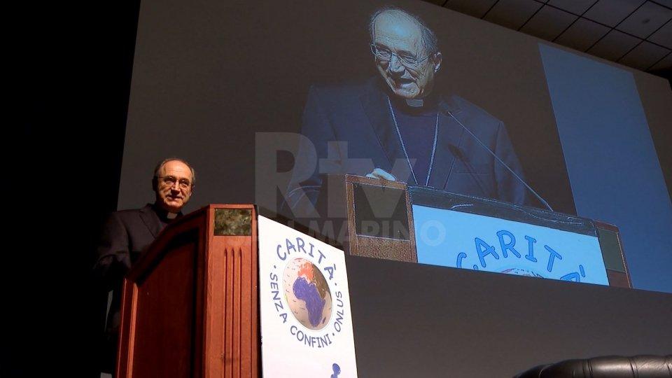 Carità senza confini: incontro di solidarietà a Serravalle