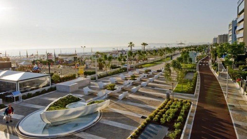 Spiaggia Riccione