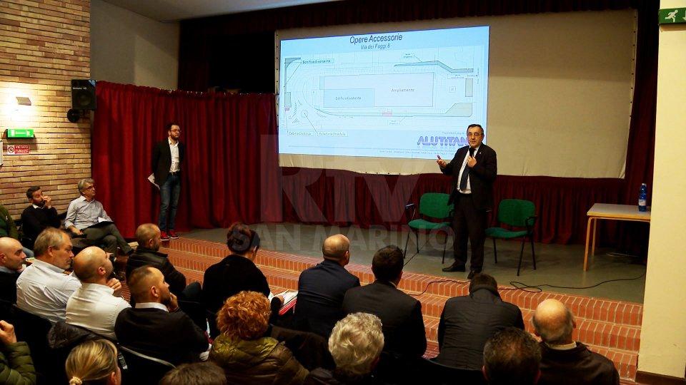 Alutitan: il governo difende l'ampliamento, cittadini preoccupati dall'impatto