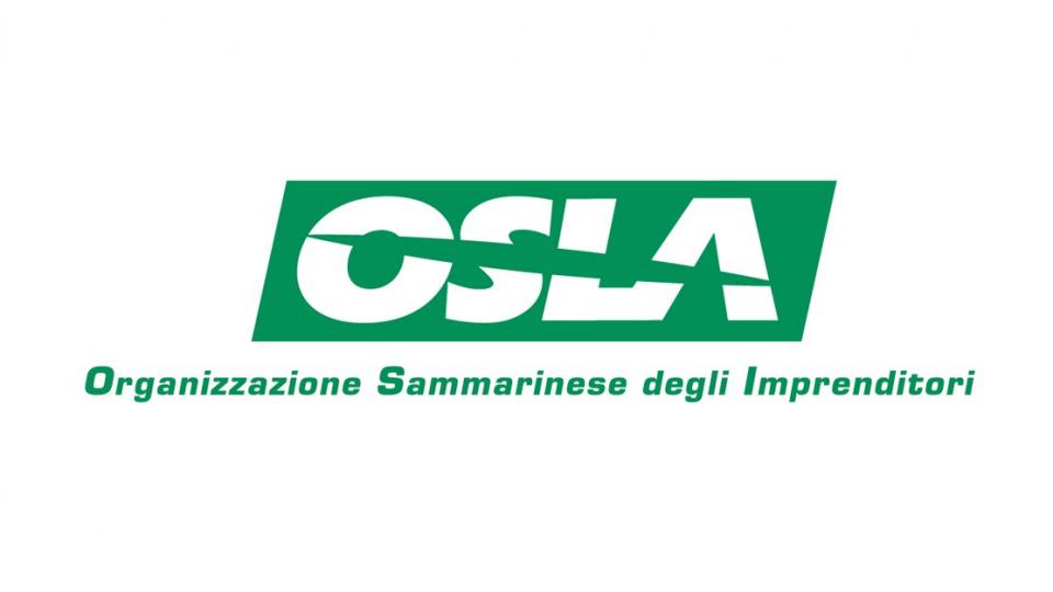 OSLA - Commercio, Turismo e SMAC: impossibile il rilancio senza coinvolgere le categorie