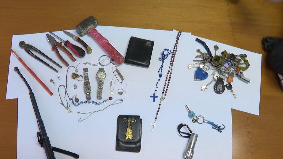 Foto repertorioSrv Carabinieri arrestano siciliano