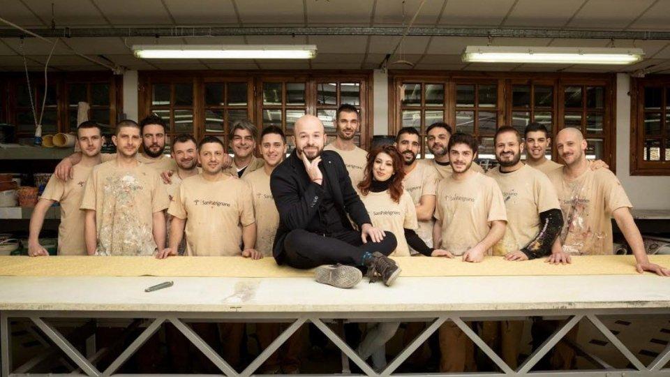 Il Design Lab di San Patrignano protagonista al Salone del Mobile