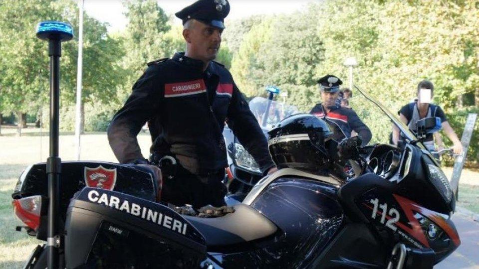 Rimini: arrestato 44enne per spaccio in Spagna