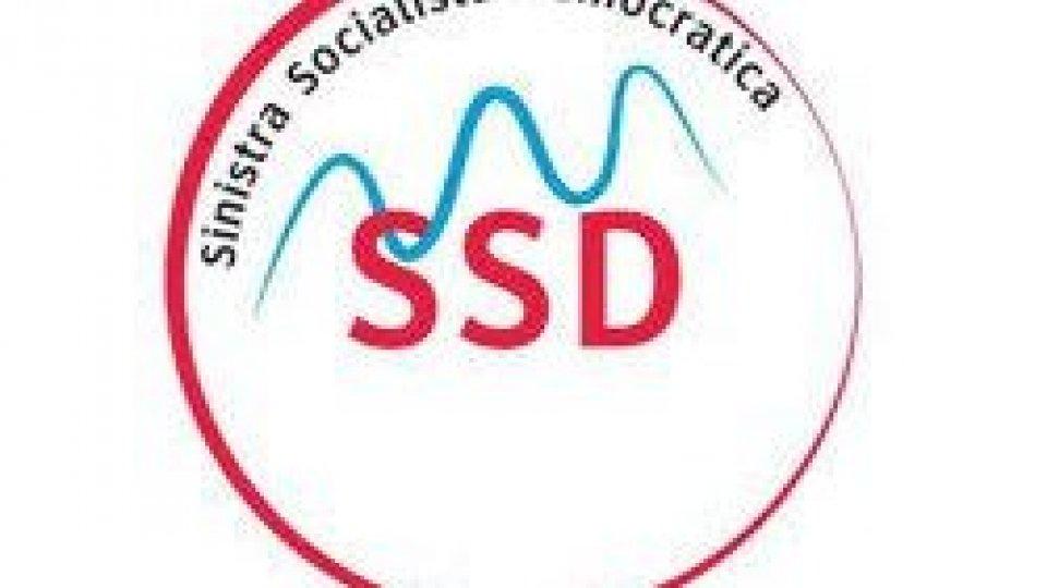 SSD incontra la cittadinanza per parlare di territorio