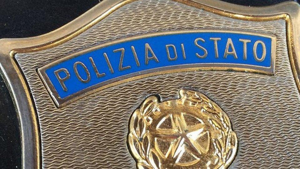 Celebrazioni per il 167° Anniversario della Fondazione della Polizia