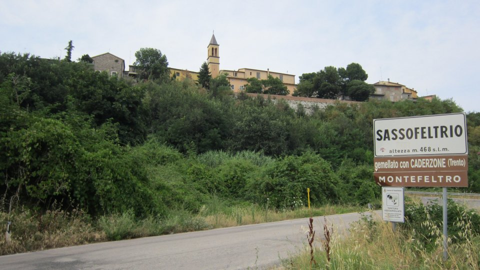 Comune di Sassofeltrio