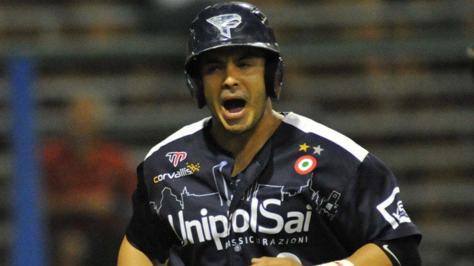 Il campione d'italia Josè Flores a San Marino