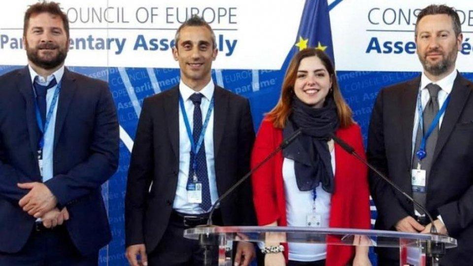 Consiglio d'Europa: si chiudono i lavori della seconda sessione annuale