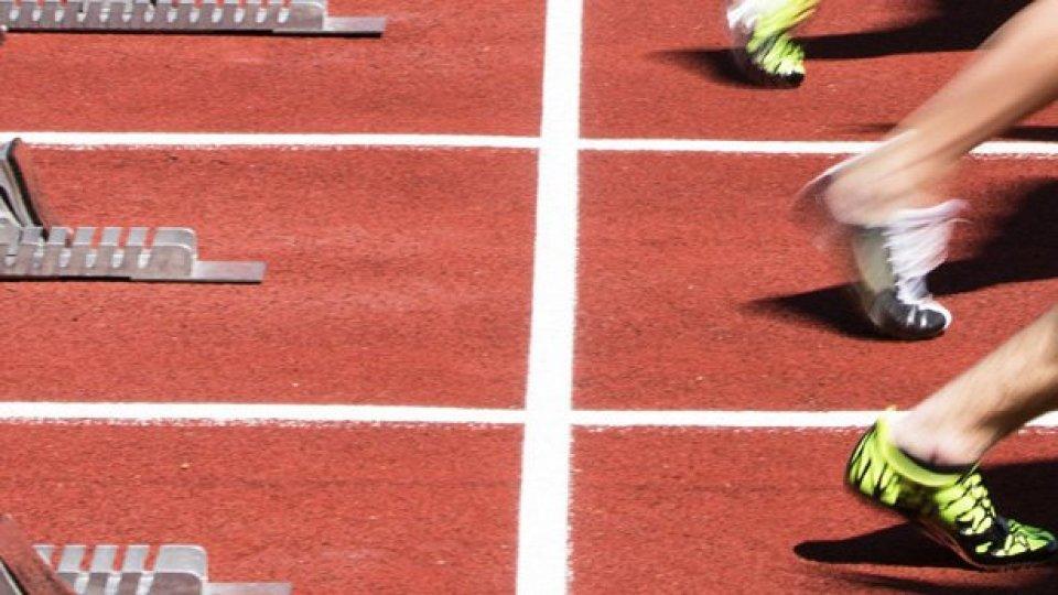 A San Marino i Campionati Europei dei Piccoli Stati di Atletica Leggera
