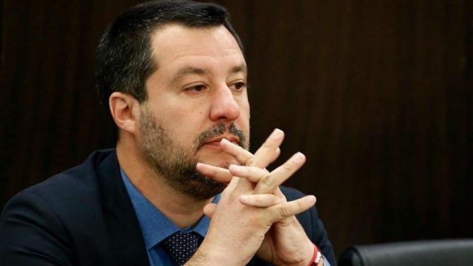 """Salvini: """"esploriamo strade per Cittadella della Sicurezza"""""""