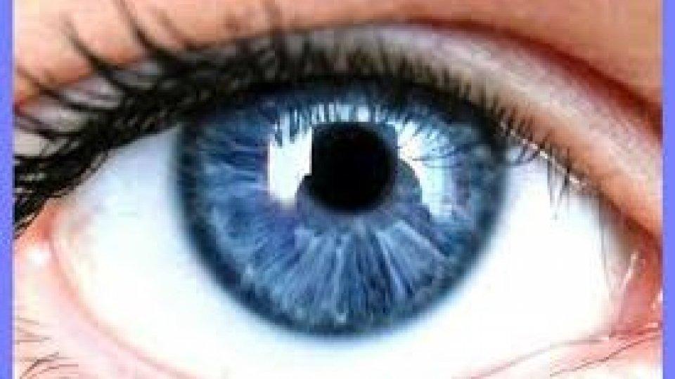 Hai gli occhi azzurri? Adesso ti spiego