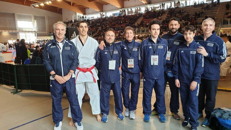 20° Open d'Italia di Karate