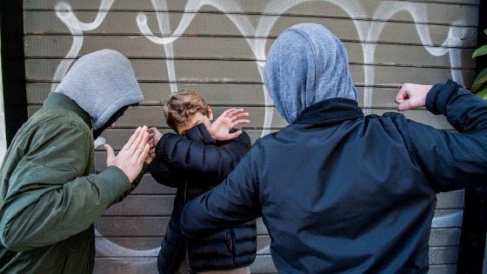 Ravenna: 15 minori denunciati per bullismo