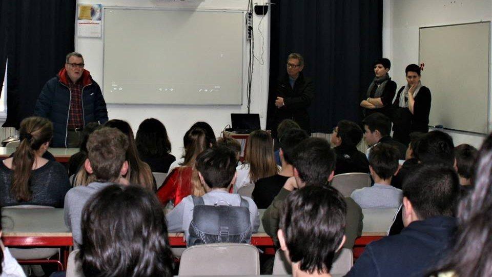Anpi Rimini: Commemorazione in ricordo di Renato Mancini
